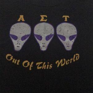 Alpha Sigma Tau Shirt